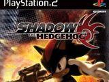 Shadow the Hedgehog (juego)