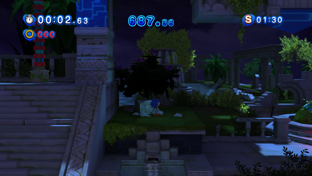 File:Sky Sanctuary - Act 1 - Challenge 3 - Aerial Paradise - Screenshot 1.png