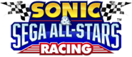 Sonic & Sega All-Stars Racing Logo Final