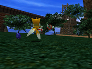 Sonic Adventure DC Cutscene 179