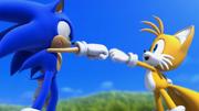 Sonic Colors - Cutscene 29 - Screenshot 1