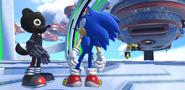Sonic Forces cutscene 276