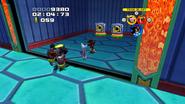 Sonic Heroes Grand Metropolis Dark 07