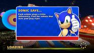 Sonic Hint 27