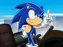 Sonic x screenshot by amyprower-d63d32u
