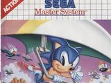 Sonic the Hedgehog 2 (8-бит)