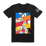 T-Shirt SM Eyes