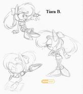 Tiara 6