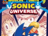 Sonic Universe Issue 78