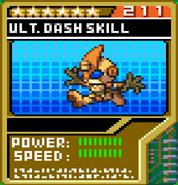 Dash Skill 2