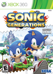 Generations Xbox full