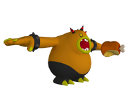 Lost World Model Zomom
