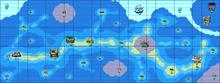 Mapa Sol