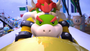 Mario Sonic Olympic Winter Games Opening 57
