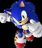 Rivals 2 Sonic