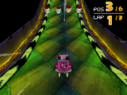 Roulette Road DS 06