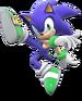 SSBU Sonic Alt7