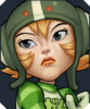 Sega Heroes Gum Icon