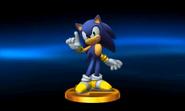 Smash 4 3DS Trophy Screen 02