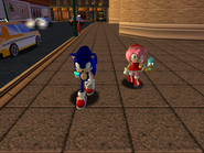 Sonic Adventure DC Cutscene 088