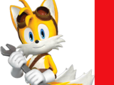 "Miles ""Tails"" Prower (Sonic Boom)"