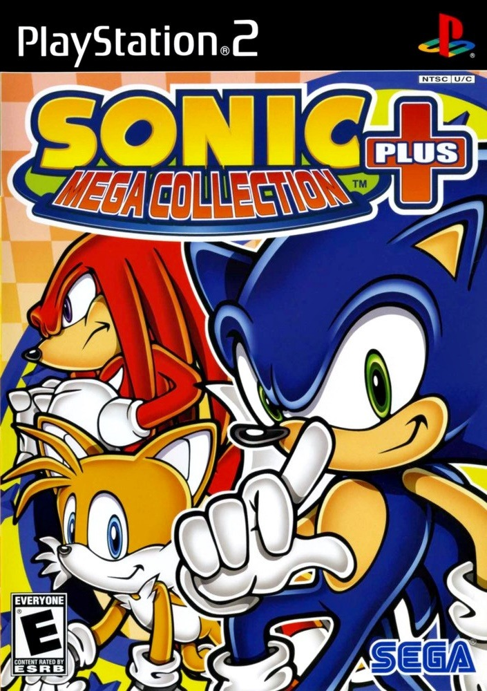 Sonic Mega Collection Plus | Sonic News Network | FANDOM powered by