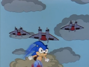Sonic Past Cool 243