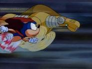 Sonic Racer 130