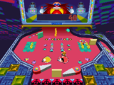 Pinball Stage