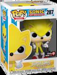 Super Sonic box Pop Games