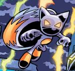 Tails Prelate
