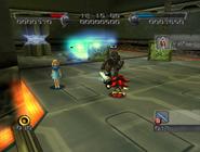 The Doom Screenshot 2