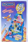 Tomy Sonic Mountain Quest