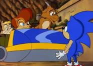 Warp Sonic 152