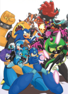 WorldsUnite6Raw