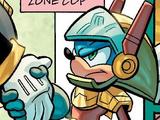 Zonic the Zone Cop