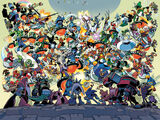 Earth (Mega Man's World)
