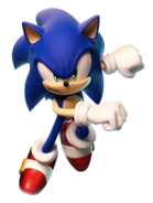 Forces Modern Sonic 3