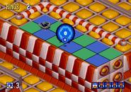 S3d blue shield