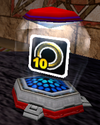 Sa2 item box ring 10