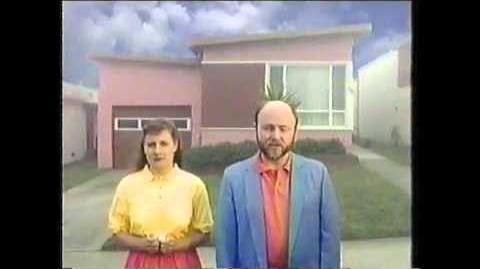 Sega Genesis - Welcome To The Next Level TV Commercial - Sega Genesis
