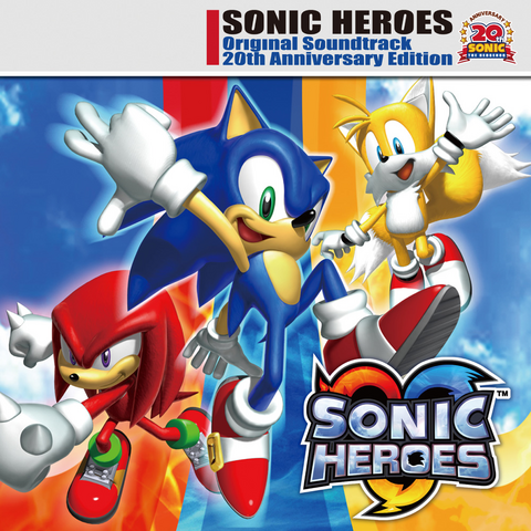 File:Sonic Heroes Original Soundtrack 20th Anniversay Edition.png