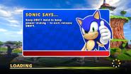 Sonic Hint 42