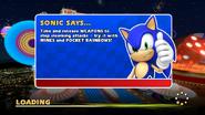 Sonic Hint 61