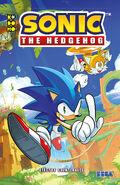 Sonic Kodomo Vol 1