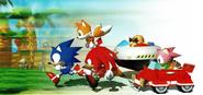 Sonic R - 15