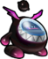 Sonic Runners Dark Chao Walker