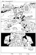 Sonic the Hedgehog 160 pg 1