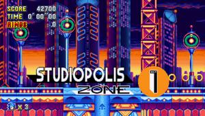 Studipolis Zone Mania Card