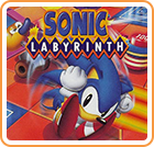 VC3DS SonicLabyrinth